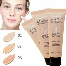Sun Makeup Base Block Brighten Kit Long Lasting Waterproof Face Foundati... - $5.16