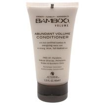 Alterna Bamboo Volume Abundant Volume Conditioner 1.35oz - $12.48