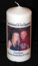 Cellini Personalised Engagement Gift Hand Made Keepsake Cellini Gifts #1 - $20.51