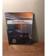 1995 BMW 318ti Brochure - $10.88