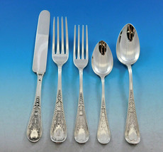 Hindostanee by Gorham Sterling Silver Flatware Set Service 66 pieces Persian - $5,995.00