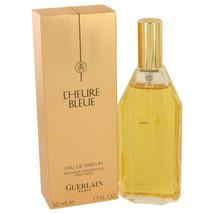 Lheure Bleue By Guerlain Eau De Parfum Spray Refill 1.7 Oz For Women - $50.41