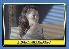 2004 Topps Heritage Star Wars #113 A Dark Awakening > Padme Amidala > Port - $0.99