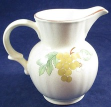 Mikasa Country Classics, Fruit Panorama, Creamer, New Old Stock - $11.99