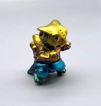 Max Toy Custom Rainbow Metallic Mini Mecha Nekoron image 3
