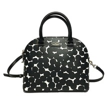 NWT KATE SPADE NEW YORK Grove Street Spolodge Dot Carli Crossbody Bag WK... - £116.16 GBP