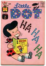Little Dot 96 VGFN 5.0 Harvey 1964 First Series Richie Rich Little Lotta - £10.63 GBP