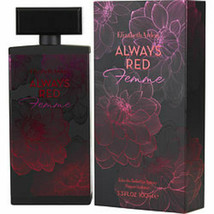 New ALWAYS RED FEMME by Elizabeth Arden #300102 - Type: Fragrances for W... - $33.33