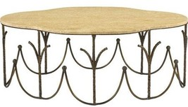 Coffee Table FRENCH HERITAGE MAISON GARDEN PARTY Floral - €5.504,35 EUR