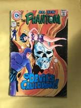 Phantom (1962 Gold Key/King/Charlton) #59 - $14.85
