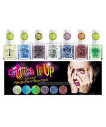 PURE ICE* Nail Polish/Color WITCH IT UP Cast a Spell HALLOWEEN New *YOU ... - $4.87