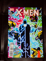 X-Men #12 First To Last Part 2 Free Shipping Storm Cyclops Wolverine - $6.92