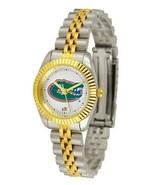 Florida Gators Licensed Women Ladies Executive Watch - $191.07