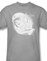 44 at speed racer 60 s 70 s cartoon anime tv series for sale online gray graphic tshirt thumb200