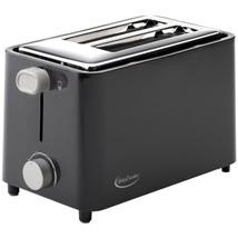 Betty Crocker(R) BC-2605CB 2-Slice Toaster (Black) - €29,97 EUR