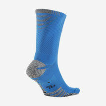 New NIKE Grip STRIKE Light Weight Football Crew Socks  USsz:10-11.5  SX5486-406 - $22.99