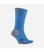 New NIKE Grip STRIKE Light Weight Football Crew Socks  USsz:10-11.5  SX5... - $22.99