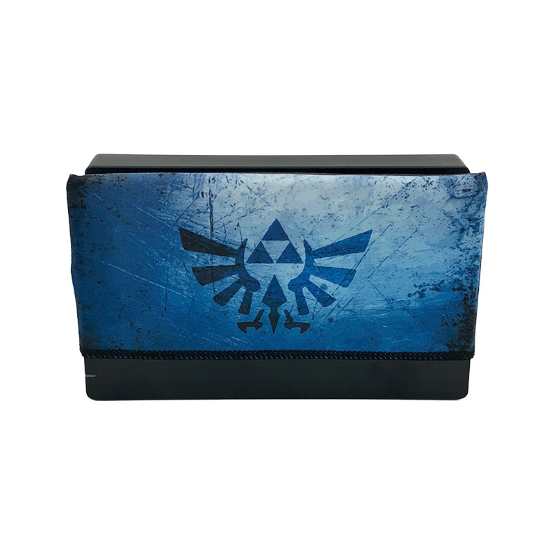 Nintendo Switch Dock Cover The Legend Of And 30 Similar Items
