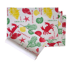 Cotton Placemats Under the Sea 4/pack - $15.79