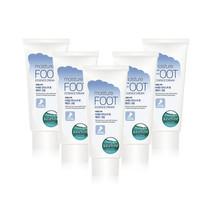 Vaseline Moisture Foot Essence Cream 60g x 5pc  - $25.64