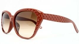 New Authentic Bottega Veneta Bv 255FS Detcc Brown Sunglasses 59-46 140 - $94.80
