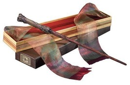 Harry Potter Official Magic Wand Original Ollivanders Wand Box - $61.93
