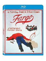 Fargo (Remastered Edition) [Blu-ray] (2014)