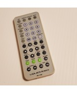 LiquidVideo RC-1700 Remote Control for DVD Player.   - $12.00