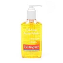 Neutrogena Oil-Free Acne Wash - 6 Oz - $5.93