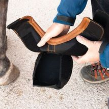 Easyboot Original Trail Horse Boot Size 9 image 5
