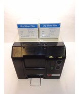 3M Dry Silver Imager, specialized black and white photo printer, w/ Film - $200.00