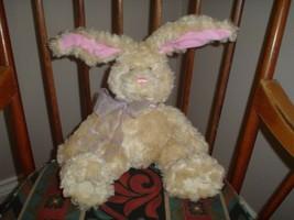 Gund Huckle Bunny 42641 Large 18 Inch Rabbit Plush 2002 - $174.15