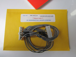 "Sony 46"" KDL-46VL130 A-1253-585-A DF2 Inverter Cable [CN6704] to DF3 Inv... - $14.95"