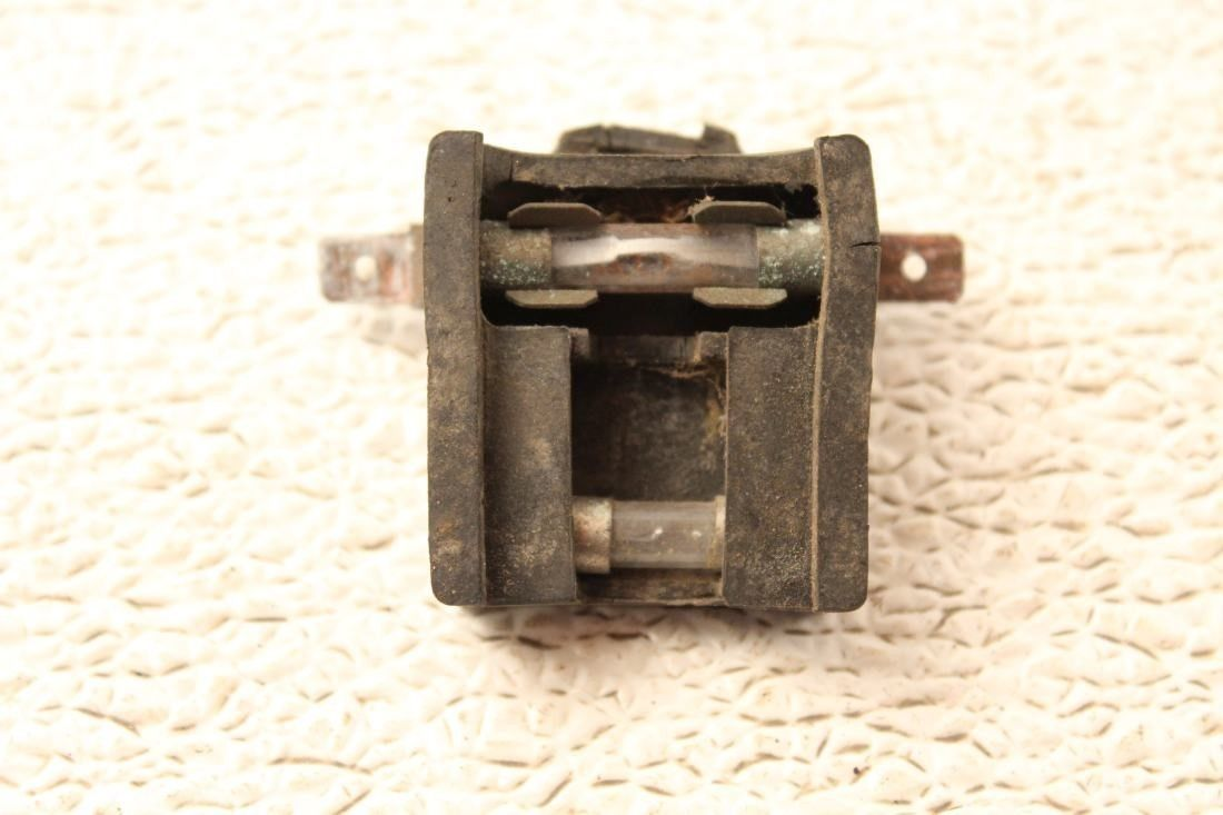 Primary image for 1972 Honda CB750 72 750 Fuse Junction Box