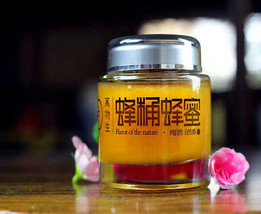 100% Natural Organic pure raw Honey  comes from  Eco Bee Farms 0.66lb - $34.25