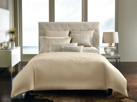 Hotel Collection Crystalle Collection Accessories 3-PC King Shams and Be... - $195.00