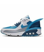 Nike Air Max 90 Flyease Running Casual Shoes  Big Kids CV0526-103 - $129.99
