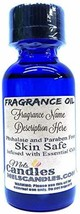 Mels Candles & More Motor Oil 1oz Glass Bottle Fragrance/Perfume Oil - P... - $7.67