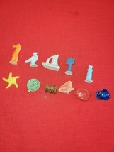 Wade Figurines Nautical Set Of 11 Lot - $25.99