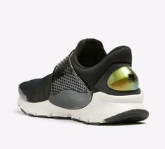 Nike Sock Dart Se Premium Chameleon Pack Black/Bio-beige/Bone - $65.00