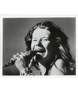 JANIS JOPLIN UNIVERSAL STUDIOS VINTAGE PHOTOGRAPHS - SET OF 12 - 8X10, 1974 - $148.50