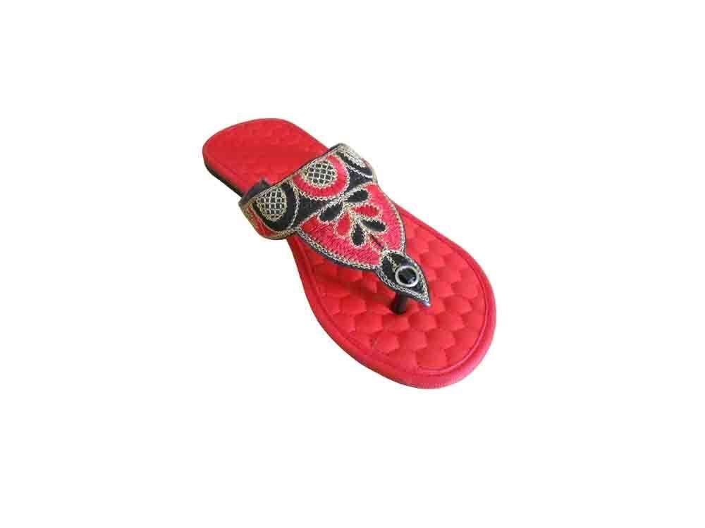 0657dfdbdbba Traditional Handmade Women Slippers shoes and 50 similar items