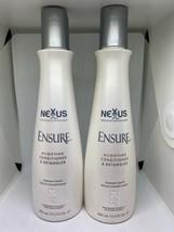 (2) Nexxus Ensure Acidifying Conditioner & Detangler - 13.5 oz - $68.00