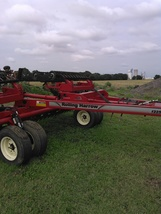 2015 Rolling Harrow  For Sale In Oxford, Kansas 67119 image 7