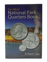 Official National Park Quarters Book - $18.45