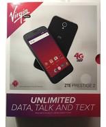 Virgin Mobile ZTE Prestige 2  - $56.99