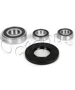 GE Washer Front Load High Quality Bearing & Seal Kit W10253856, W10253866 - $16.82
