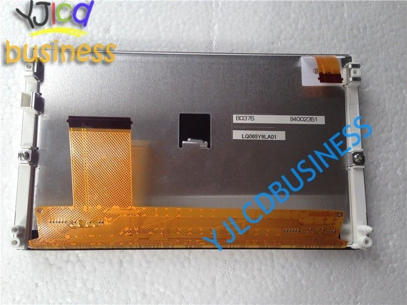 Primary image for LQ065Y9LA01 NEW 6.5-inch 800*480 LCD Display Panel 90 days warranty