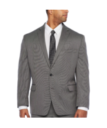 Shaquille O'Neal XLG Stretch Classic Fit Suit Jacket Size 52 REG, 54 Sho... - $89.99