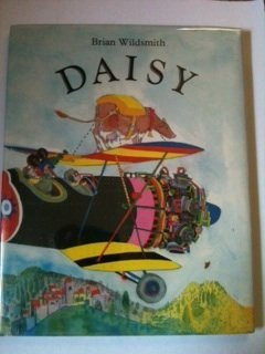 Daisy [Apr 12, 1984] Wildsmith, Brian